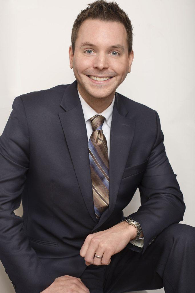 David Sisk, Attorney