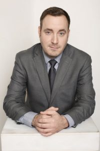 Nick Milner, Attorney