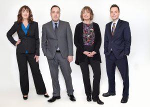 Cap City Law Team